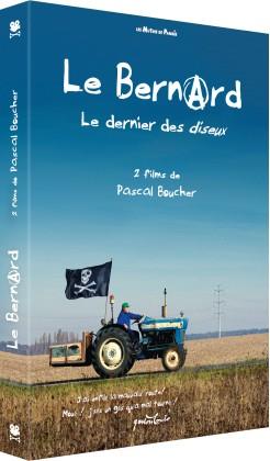 Le Bernard, dernier des diseux (2 DVD)