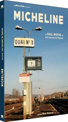 Micheline (DVD)