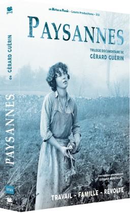 Paysannes (LIVRE-DVD)