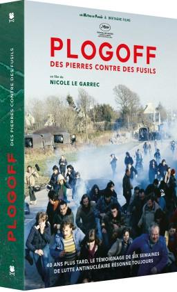 Plogoff, des pierres contre des fusils (LIVRE-DVD)