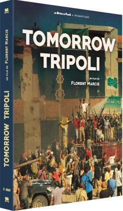 Tomorrow Tripoli (2 DVD)